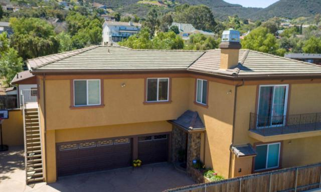 1176 Combs Road, Newbury Park, CA 91320 (#218004663) :: California Lifestyles Realty Group