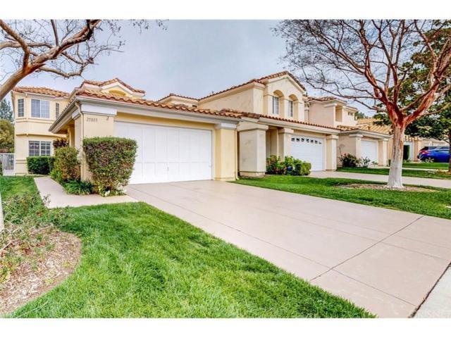 25803 Blake Court, Stevenson Ranch, CA 91381 (#SR18091098) :: Paris and Connor MacIvor