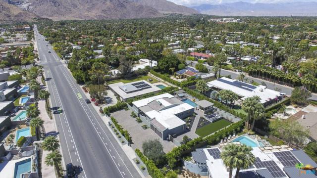 1060 E Alejo Road, Palm Springs, CA 92262 (#18335474PS) :: Golden Palm Properties