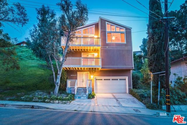 5217 Marmol Drive, Woodland Hills, CA 91364 (#18335532) :: Golden Palm Properties