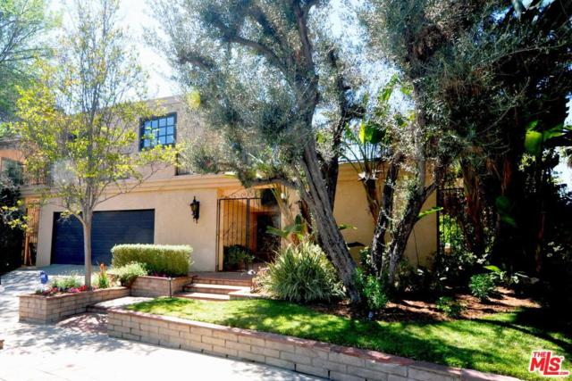 4531 Ellenita Avenue, Tarzana, CA 91356 (#18335536) :: Golden Palm Properties