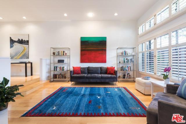 944 15TH Street #2, Santa Monica, CA 90403 (#18334024) :: Golden Palm Properties