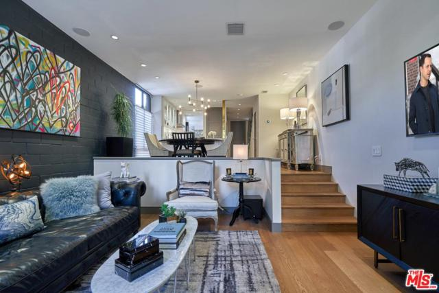 1033 Carol Drive #105, West Hollywood, CA 90069 (#18335574) :: Golden Palm Properties