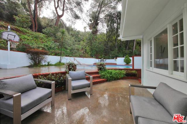 18956 La Amistad Place, Tarzana, CA 91356 (#18335426) :: Golden Palm Properties