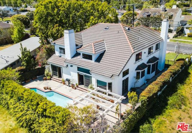 6898 Arizona Avenue, Los Angeles (City), CA 90045 (#18334608) :: Fred Howard Real Estate Team