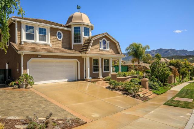 176 Calle Del Prado, Newbury Park, CA 91320 (#218004696) :: California Lifestyles Realty Group