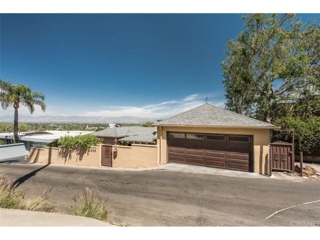 4030 Weslin Avenue, Sherman Oaks, CA 91423 (#SR18089135) :: Golden Palm Properties