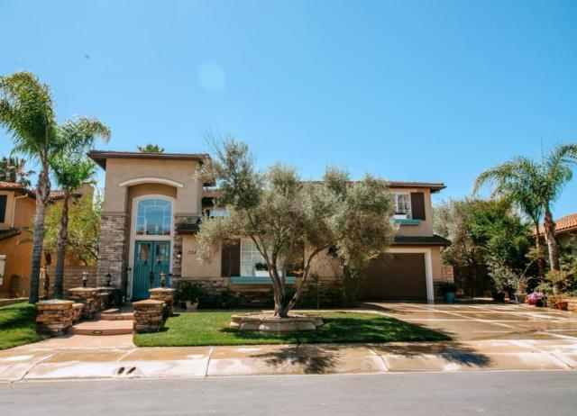 724 Jewel Court, Camarillo, CA 93010 (#218004701) :: Lydia Gable Realty Group