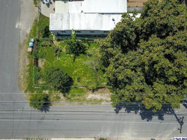 7099 Sunland Avenue, Ventura, CA 93001 (#318001467) :: The Fineman Suarez Team
