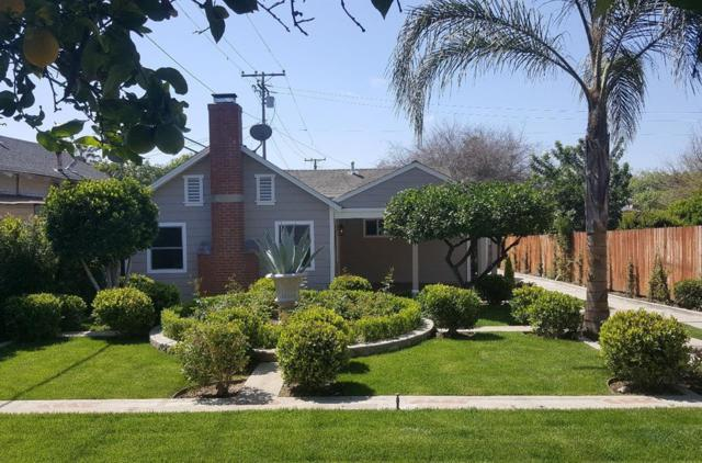 494 W Figueroa Street, Altadena, CA 91001 (#318001509) :: Lydia Gable Realty Group