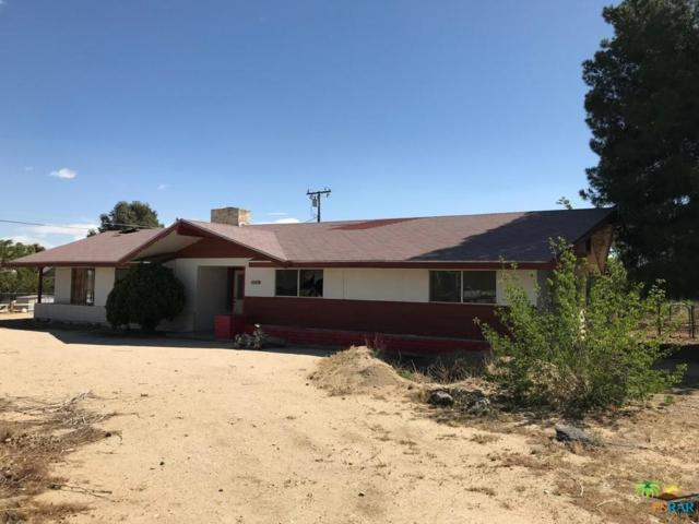 6941 Lennox Avenue, Yucca Valley, CA 92284 (#18335808PS) :: Golden Palm Properties