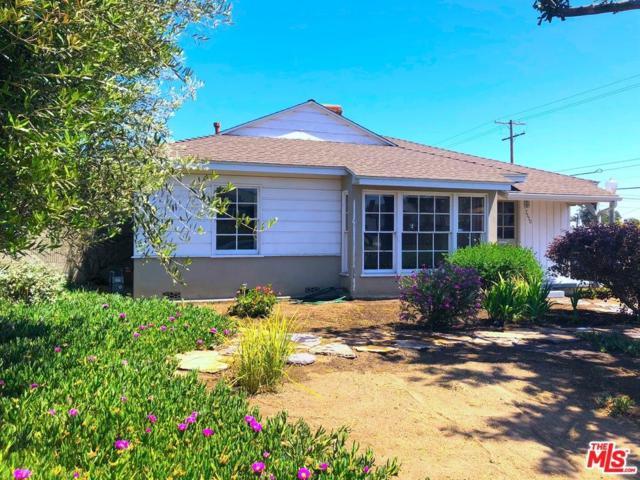 7550 Dunbarton Avenue, Los Angeles (City), CA 90045 (#18335794) :: Fred Howard Real Estate Team