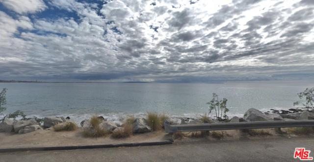 0 Pacific Coast Hwy, Malibu, CA 90265 (#18335594) :: Golden Palm Properties