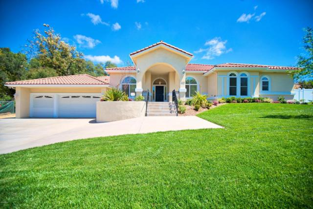 400 Rancho Road, Thousand Oaks, CA 91362 (#218004716) :: Golden Palm Properties