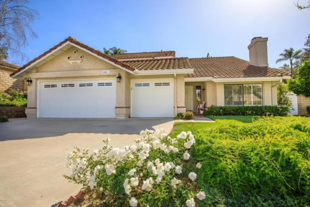 4033 Southhampton Road, Moorpark, CA 93021 (#218004715) :: California Lifestyles Realty Group
