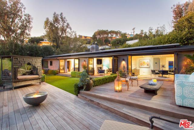 12328 Deerbrook Lane, Los Angeles (City), CA 90049 (#18335516) :: Golden Palm Properties