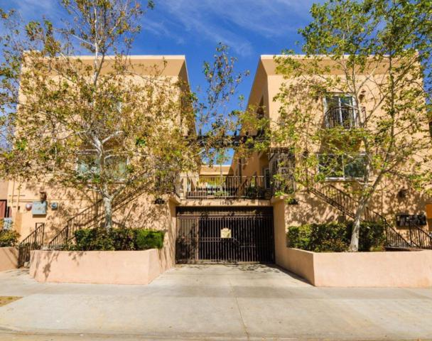 10160 Fernglen Avenue #1, Tujunga, CA 91042 (#318001495) :: California Lifestyles Realty Group