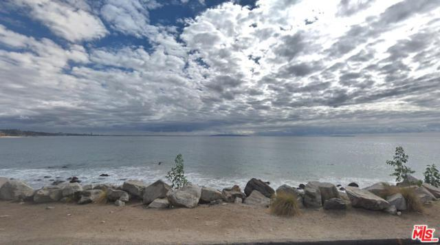 0 Pacific Coast Hwy, Malibu, CA 90265 (#18335602) :: Golden Palm Properties