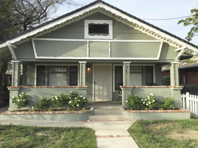 35 Charles Street B, Moorpark, CA 93021 (#218004721) :: California Lifestyles Realty Group