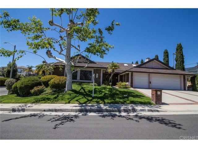 6001 Woodland View Drive, Woodland Hills, CA 91367 (#SR18062016) :: Golden Palm Properties