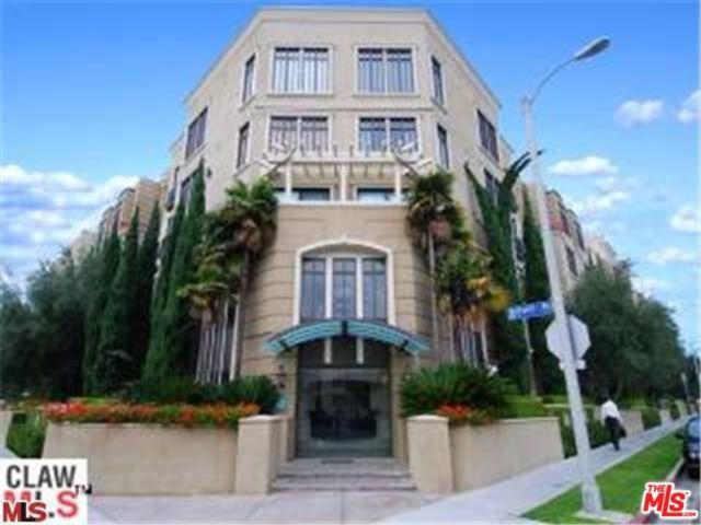 11847 Gorham Avenue #313, Los Angeles (City), CA 90049 (#18335856) :: Golden Palm Properties
