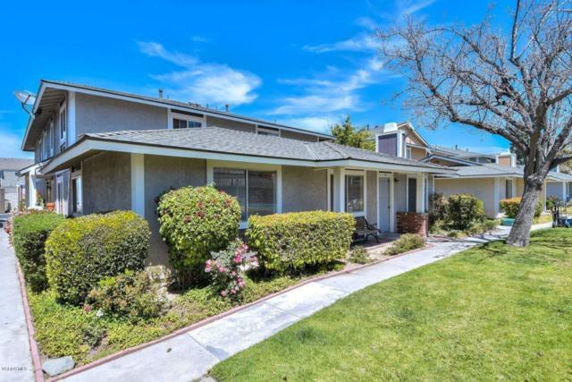 547 Spring Road #33, Moorpark, CA 93021 (#218004733) :: California Lifestyles Realty Group