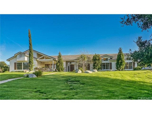 16402 Warmuth Road, Canyon Country, CA 91387 (#SR18088771) :: Paris and Connor MacIvor