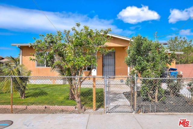16315 Horst Avenue, Norwalk, CA 90650 (#18318718) :: The Fineman Suarez Team