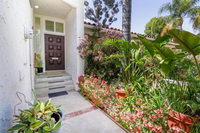 450 Tuolumne Avenue #2, Thousand Oaks, CA 91360 (#218004734) :: California Lifestyles Realty Group