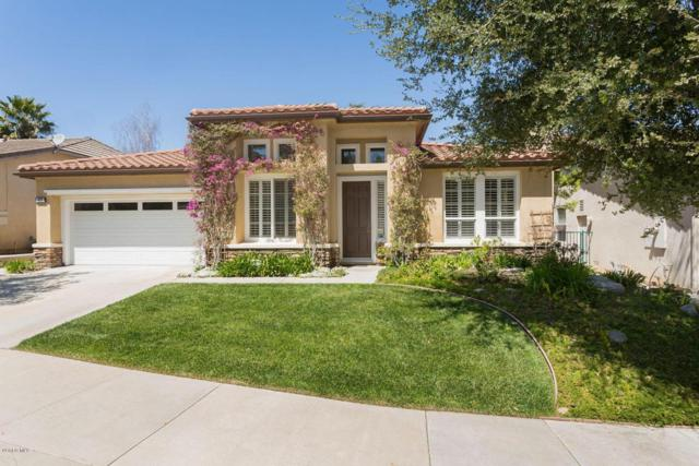 4023 Maurice Drive, Newbury Park, CA 91320 (#218004737) :: California Lifestyles Realty Group