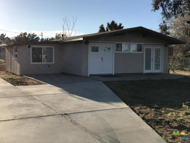 7590 Palm Avenue, Yucca Valley, CA 92284 (#18335618PS) :: TruLine Realty