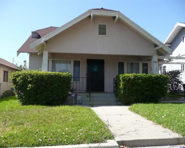 3323 Thorpe Avenue, Glassell Park, CA 90065 (#318001519) :: Lydia Gable Realty Group