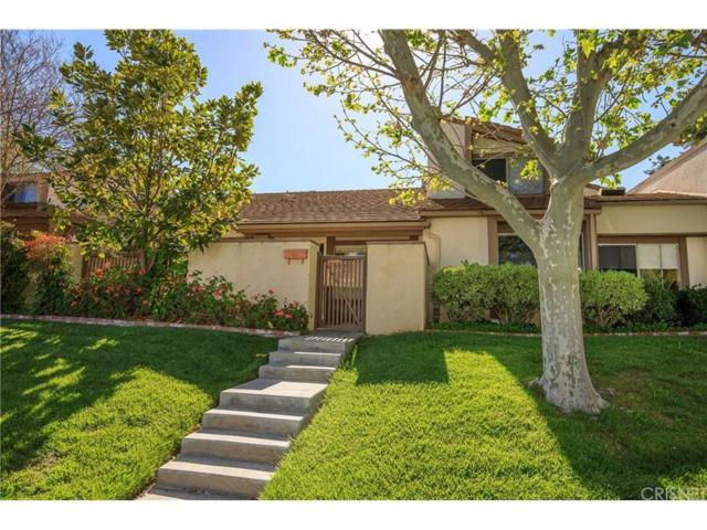 25795 Vista Fairways Drive, Valencia, CA 91355 (#SR18092312) :: Paris and Connor MacIvor