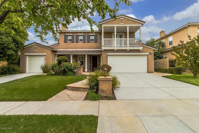 5234 Via Dolores, Newbury Park, CA 91320 (#218004747) :: California Lifestyles Realty Group