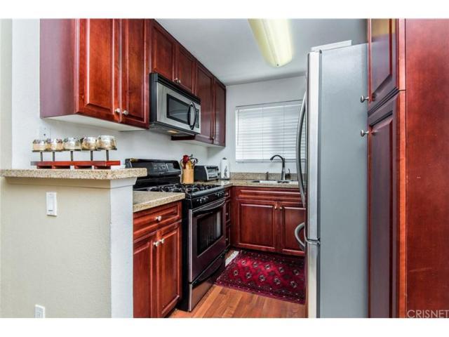 5535 Canoga Avenue #226, Woodland Hills, CA 91367 (#SR18092539) :: Golden Palm Properties