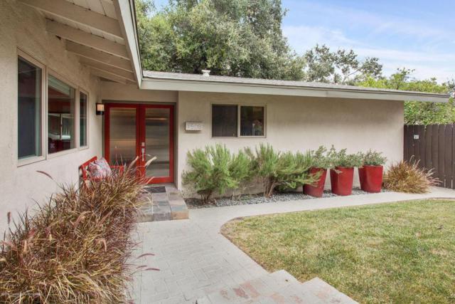 1508 S Marengo Avenue, Pasadena, CA 91106 (#818001841) :: Golden Palm Properties