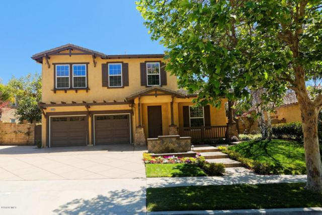 4636 Via Mariano, Newbury Park, CA 91320 (#218004757) :: California Lifestyles Realty Group