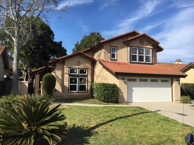 5323 Butterfield Street, Camarillo, CA 93012 (#218004760) :: TruLine Realty