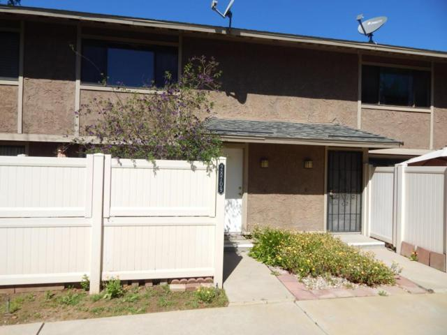 28709 Conejo View Drive, Agoura Hills, CA 91301 (#218004761) :: Golden Palm Properties