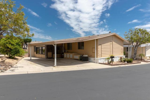 160 Tahquitz Drive #36, Camarillo, CA 93012 (#218004765) :: California Lifestyles Realty Group