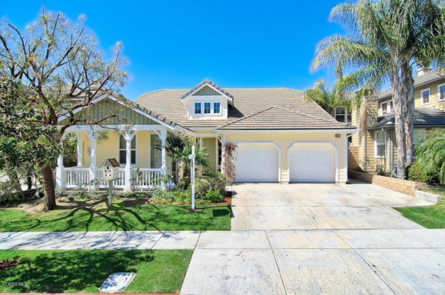 603 Charleston Place, Ventura, CA 93004 (#218004766) :: California Lifestyles Realty Group
