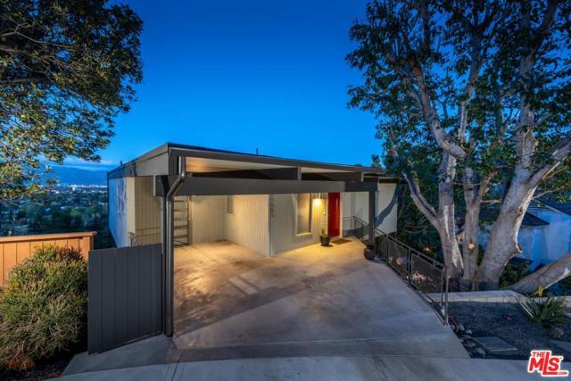 11665 Laurelwood Drive, Studio City, CA 91604 (#18335792) :: Golden Palm Properties