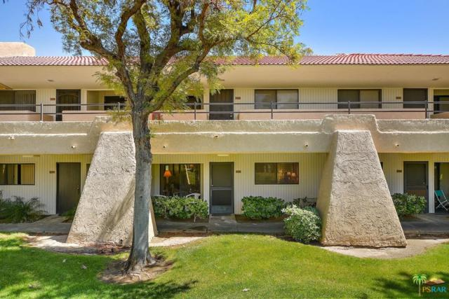 680 N Ashurst Court #102, Palm Springs, CA 92262 (#18335992PS) :: Golden Palm Properties