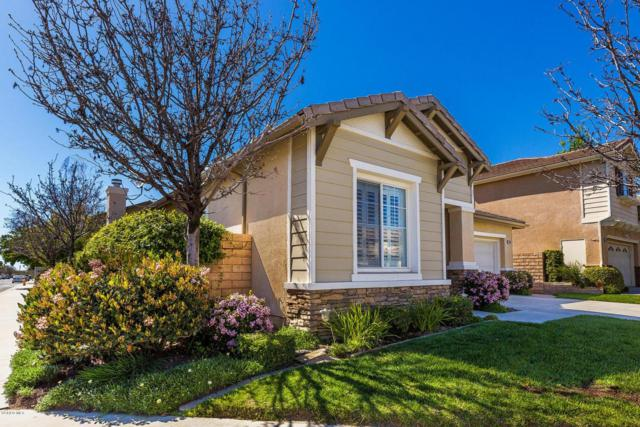 2505 Parade Avenue, Simi Valley, CA 93063 (#218004771) :: California Lifestyles Realty Group