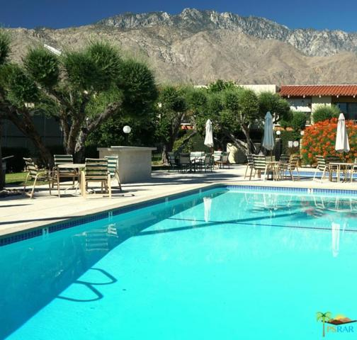 1411 N Sunrise Way #1, Palm Springs, CA 92262 (#18336056PS) :: Golden Palm Properties