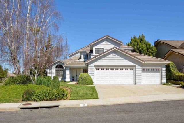 62 Cloverwood Avenue, Newbury Park, CA 91320 (#218004775) :: California Lifestyles Realty Group