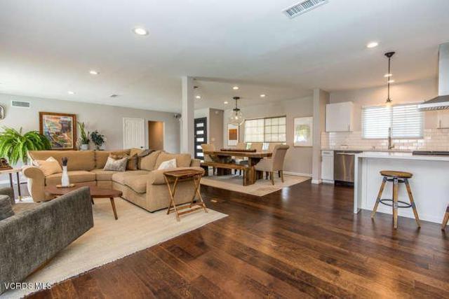 1161 Buckingham Drive, Thousand Oaks, CA 91360 (#218004781) :: California Lifestyles Realty Group