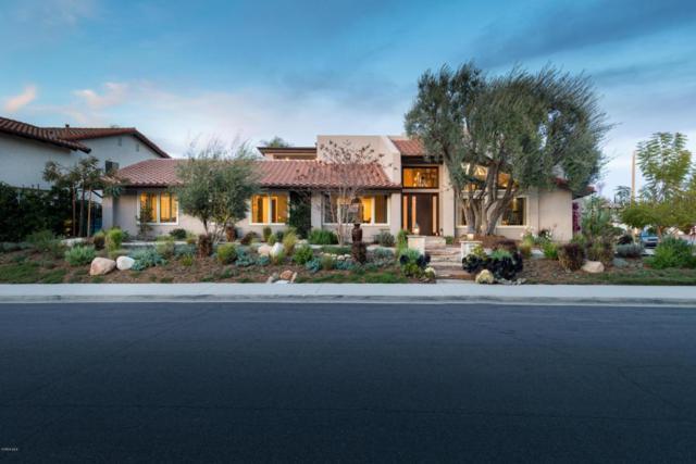 3506 Twin Lake Ridge, Westlake Village, CA 91361 (#218004783) :: California Lifestyles Realty Group