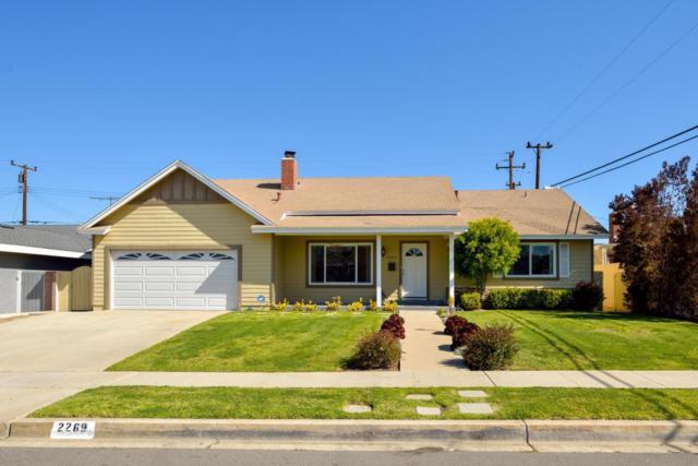 2269 Sherborne Street, Camarillo, CA 93010 (#218004782) :: California Lifestyles Realty Group