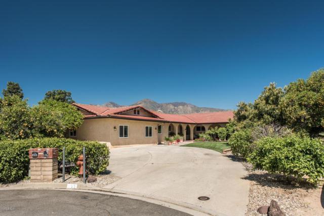 135 Dunton Lane, Fillmore, CA 93015 (#218004786) :: California Lifestyles Realty Group